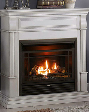 Duluth stove & fireplace
