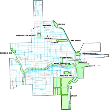 Meet the new 42nd Ward   Loop North News