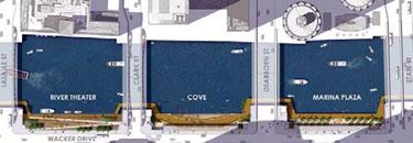 Walsh Construction will build next three blocks of Riverwalk