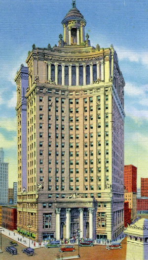 City Approves Tax Incentive For 360 North Michigan Hotel