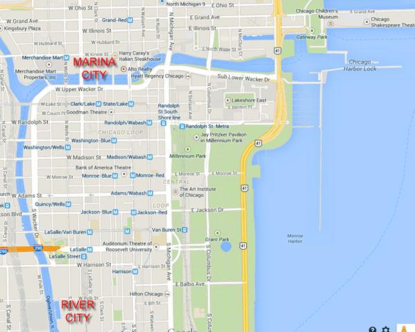 Tentative plans for amphibious \'duck tours\' on Chicago River ...