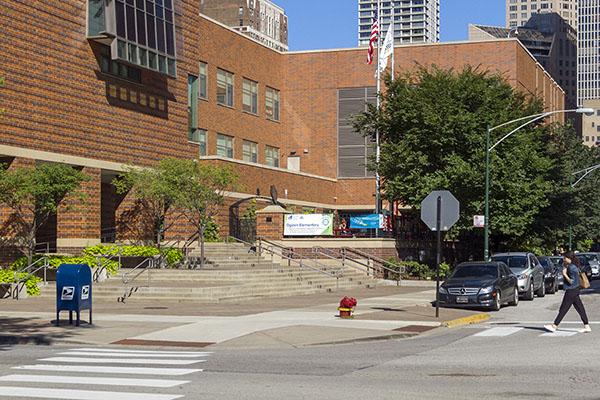 Ogden International School principal sues CPS over removal